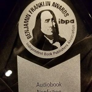Award Winning Audiobook Narration Services: The Audiobook Wizard: Richard Rieman