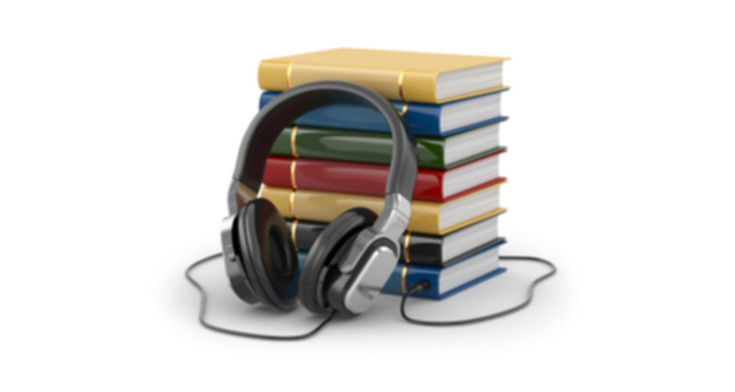 Audiobook Narrator - Reader
