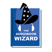 Logo of The Audio Book Wizard